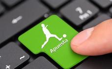 Cárcel por cargar 3.473 euros en apuestas a una mujer que conoció en Internet