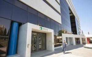 El juez decano cree necesaria «una reforma integral» del edificio de Caleta