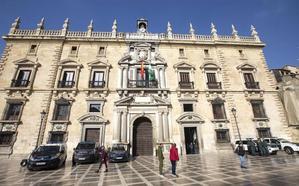La Junta espera reunificar pronto las sedes judiciales de Granada