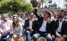 Marín anuncia que el 23 de abril se debatirá ley para limitar los mandatos a 8 años