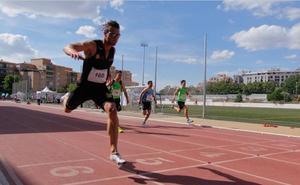 El Nuñez Blanca celebra hoy el primer Mitin Ciudad Europea del Deporte
