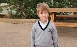 El niño de Calvià desaparecido desde noviembre está con su madre en Alemania
