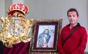 Un preso indultado por una cofradía de Málaga dice que su ilusión es «visitar las cuevas de Guadix con un amigo»
