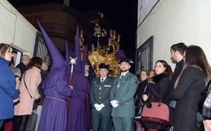 La Guardia Civil advierte de un comportamiento habitual en Semana Santa