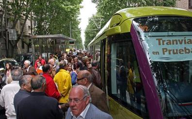 La gran duda del tranvía y su repercusión real en el transporte