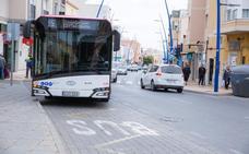 El autobús de la capital gana 164.000 usuarios en el primer trimestre