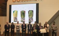 El Wrap de Lechuga Snack de Rijk Zwaan, premio innovación