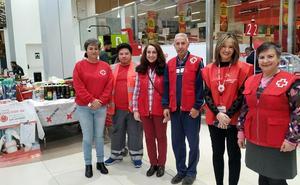 Desayunos y meriendas 'con corazón' de Cruz Roja