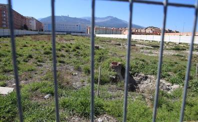 La Junta no descarta el solar de Marroquíes Bajos para construir la Ciudad de la Justicia