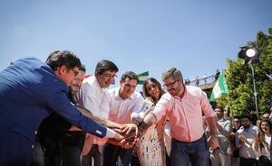 Los diez grandes compromisos de Cs para la equiparación de más de 63.000 autónomos en Granada