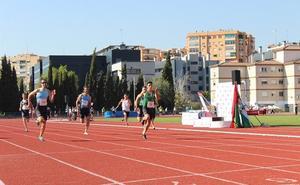 Granada empieza a saldar su deuda con el atletismo