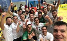 Unicaja Almería gana la mejor semifinal de la historia
