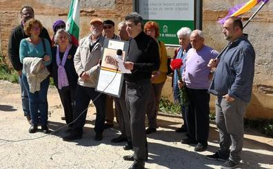 Unidas Podemos pide que se cumpla en Granada la Ley de Memoria Histórica