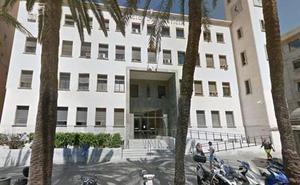 14 años de prisión por agredir sexualmente de su hijastra de nueve años en Almería