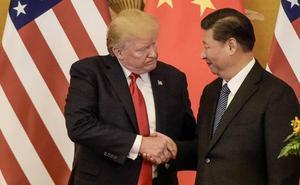 El proteccionismo comercial de Trump no solo cala en China