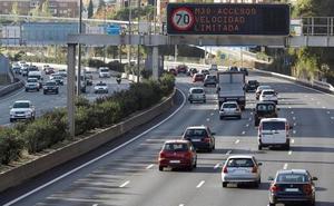 Los coches llevarán un sistema de ajuste de velocidad al límite en 2022 y otros 10 sistemas de seguridad