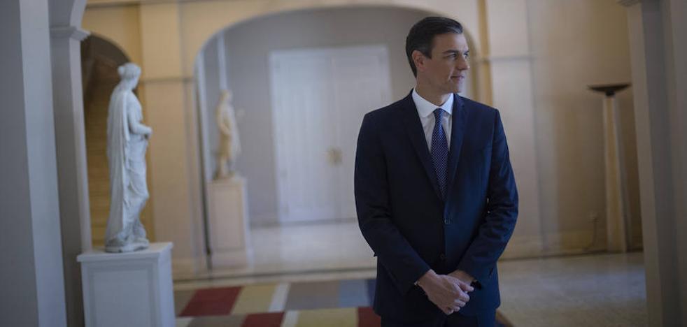 «Si hay otro desafío en Cataluña actuaré con toda la contundencia»