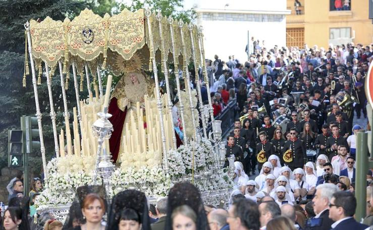 La Estrella brilla en Jaén