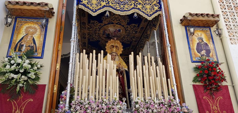 Brilla la Estrella en Jaén