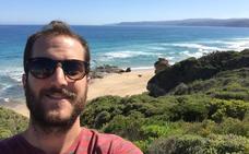 17.000 kilómetros desde Granada para ayudar a proteger el medioambiente en Australia: «Vivir en el extranjero me hace sentir vivo»