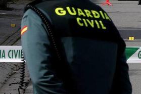 Absuelven al guardia civil de Almería acusado de golpear a una pareja de británicos