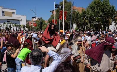 La Judea abre la Semana Santa en Motril