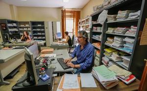 Granada acapara el 11% de las 85.000 demandas de cláusulas suelo en Andalucía