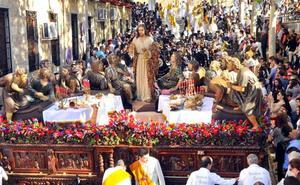 Domingo de Alegría y Paz en Linares