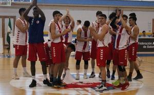 El CB Andújar consigue la medalla de bronce en el Andaluz junior