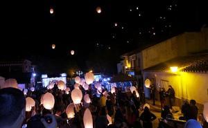 Arquillos regresó al Siglo de las Luces con la celebración de sus Fiestas Colonas