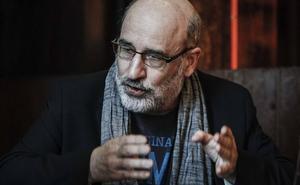 Fernando Aramburu, autor de 'Patria', cerrará el Festival Internacional de Poesía el 10 de mayo