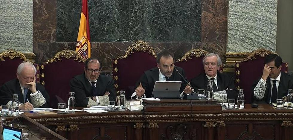 «La figura de Trapero era imprescindible en la estrategia independentista»