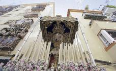 Una Estrella de ojos negros enamora a Jaén