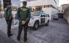 Pelea tumultuaria en una zona de copas de Granada