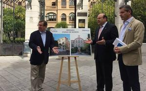 El PP propone abrir un Museo de Arte Contemporáneo en el Centro Cultural Gran Capitán