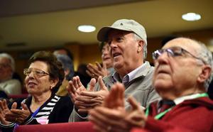Diputación pone en marcha 231 talleres para el envejecimiento activo en Granada