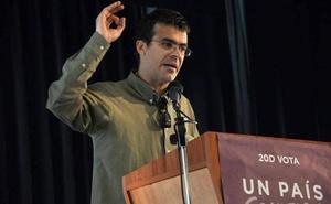 Pedro Honrubia: el filósofo que lleva la lucha obrera al Congreso, en cinco datos