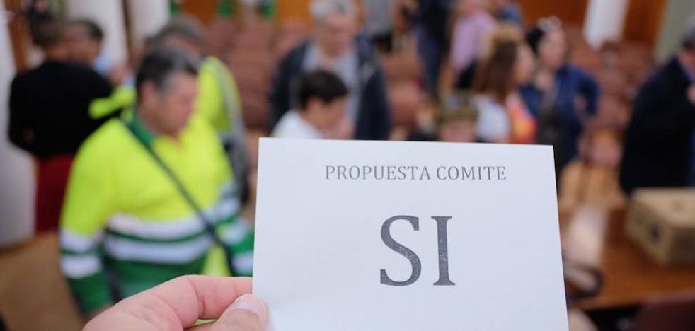 No hay acuerdo: habrá huelga de limpieza en Motril en plena Semana Santa