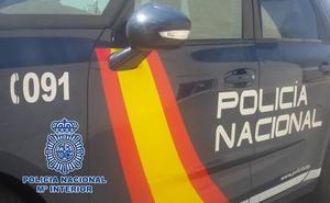 Sorprenden a dos varones fracturando espejos retrovisores de vehículos en Granada
