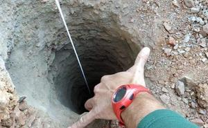 La autopsia determina que Julen murió por la caída en el pozo