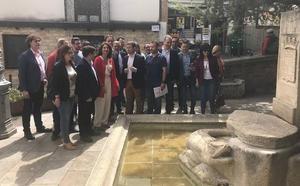 La ministra Montero defiende en Jaén la libertad de expresión y llama a «un clima de entendimiento»