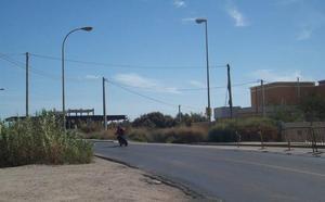Almería tendrá que pagar otros 2,7 millones por la compra a la baja de los terrenos del paseo marítimo