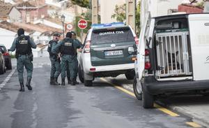 Detenidos un guardia civil y una empresaria por blanqueo de capitales usando panaderías