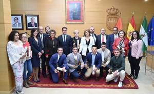Gádor celebra el 219º aniversario de su independencia como villa de la capital