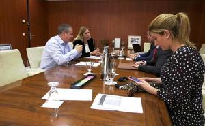La Junta se ofrece a Almería para impulsar su Plan Turístico de Grandes Ciudades