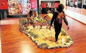 El centro PaleoMágina abre su puertas en Bedmar