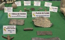 La Justicia da por falsa «la tablilla íbera más antigua» encontrada