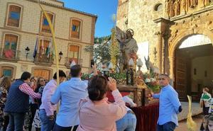 La Semana Santa de Orcera acrecienta su renombre