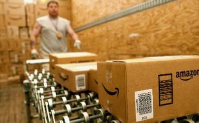 El Amazonas contra Amazon