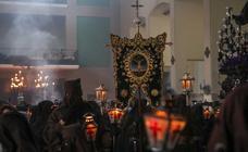 La oscuridad del Silencio atrapa a Jaén